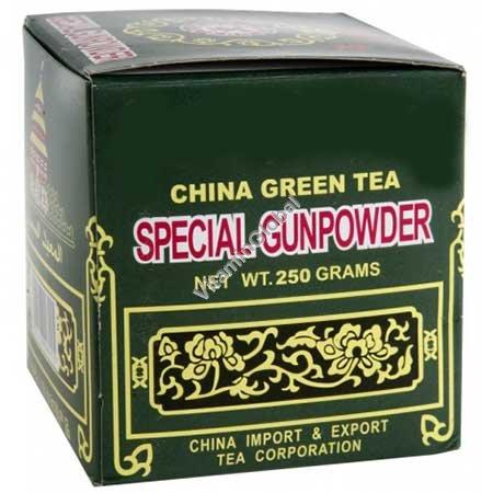תה ירוק 250 גרם