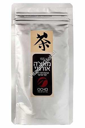 מאצ\'ה - אבקת תה ירוק יפני אורגני 50 גרם - אוצ\'ה