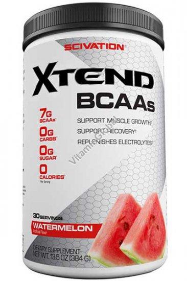 Xtend - אקסטנד בי סי איי איי קומפלקס בטעם אבטיח 384 גרם - Scivation