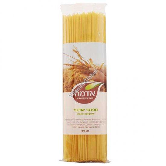 ספגטי אורגני 500 גרם - אדמה