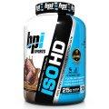 """איזו HD - חלבון אייזולט וגם היידרולייזד בטעם בראוניס שוקולד 2.285 ק""""ג - בי פי איי + משלוח חינם"""