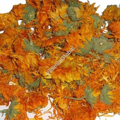 קלנדולה פרחים 50 גרם - פישמן