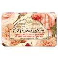 סבון טבעי רומנטיקה עם תמציות ורד ואדמונית 250 גרם - נסטי דנטה