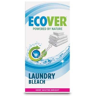 מסיר ומלבין כתמים טבעי לכביסה ולבית 400 גרם - אקובר