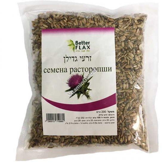 זרעי גדילן 200 גרם - בטר פלקס