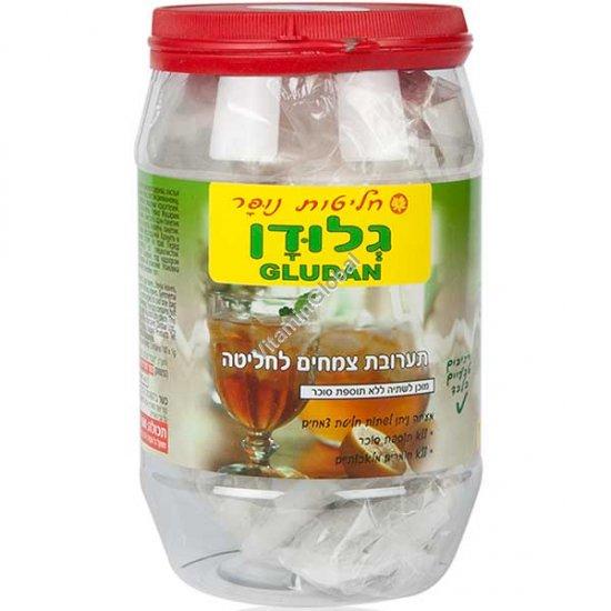 גלוקודן תה (גלודן) להורדת סוכר 100 שקיקים - נופר