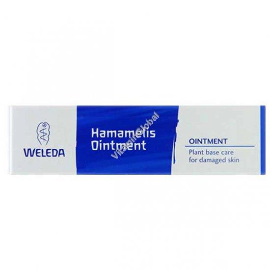 משחת הממליס יעילה בטיפול בטחורים 25 גרם - וולדה