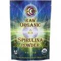 אבקת ספירולינה אורגנית 113 גרם - Earth Circle Organics