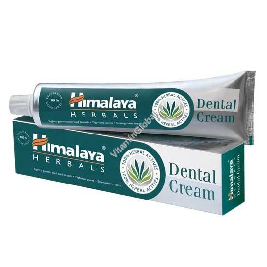 משחת שיניים איורודית 100 גרם - הימלאיה