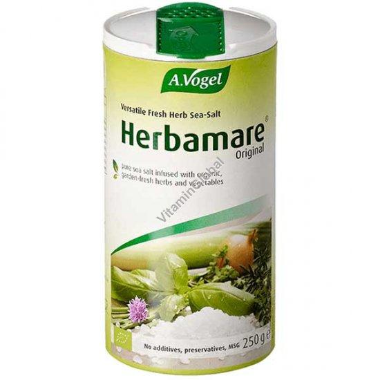 הרבמרה - תערובת תיבול אורגני 250 גרם - ווגל