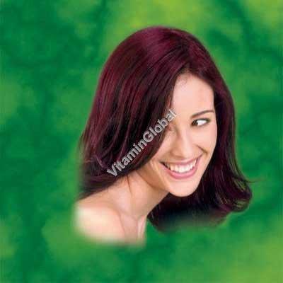 צבע שיער גוון אדום עמוק 9R - נטורטינט
