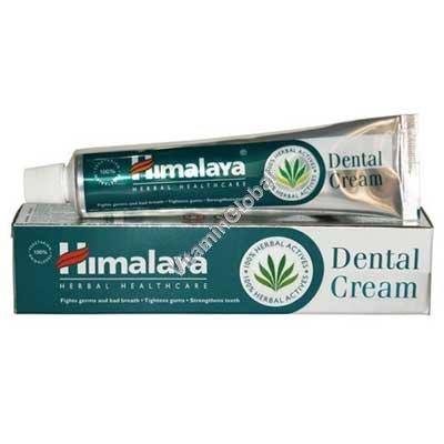 משחת שיניים איורודית 200 גרם - הימלאיה