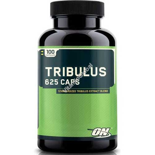 """טריבולוס 625 מ""""ג 100 כמוסות - אופטימום נוטרישן"""