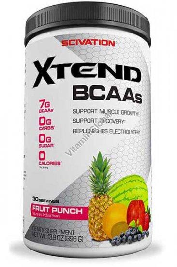Xtend - אקסטנד בי סי איי איי קומפלקס בטעם פירות 396 גרם - Scivation