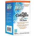 אבקת קולגן דגים טרומרין קולגן 150 גרם 30 שקיות - דוקטורס בסט