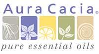 Aura Cacia - שמנים אתריים