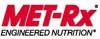 MET-Rx - תוספים לספורטאים