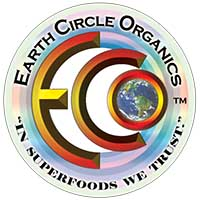 Earth Circle Organics - מזונות על