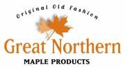 Great Northern - סירופ מייפל מקנדה