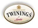 טווינינגס - תה ירוק, שחור, לבן